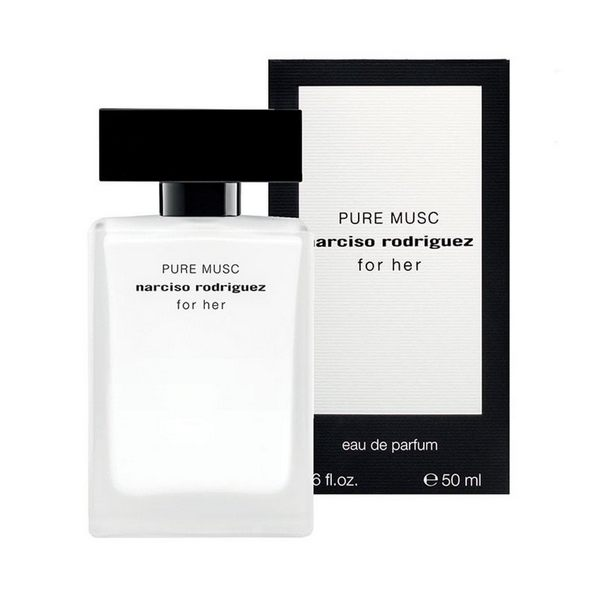 Narciso Rodriguez Pure Musc For Her